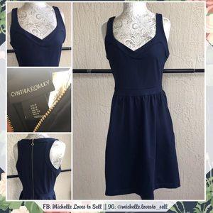 Cynthia Rowley Frills Dress